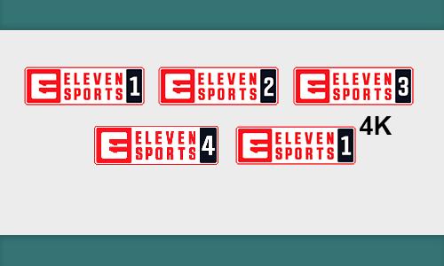 Kanały Eleven w promocji