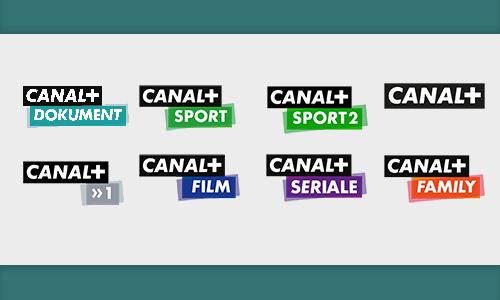 Canal+ w Promocji